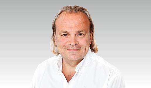 Dr. med. Ulf Blecker, Facharzt für Orthopädie, Sportmedizin in Düsseldorf.