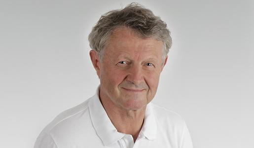 Dr. med. Stefan Heidt, Facharzt für Orthopädie