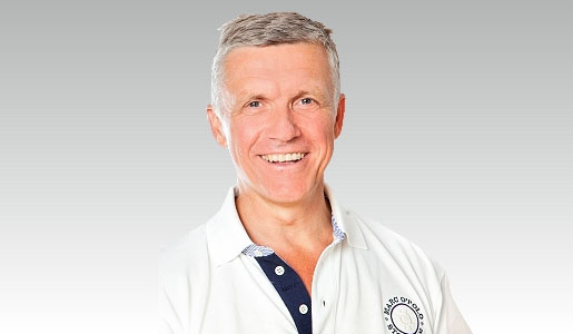 Dr. med. Egon F. Stricker, Orthopädie Köln
