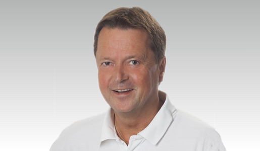 Dr. med. Hartmut Vogel, Facharzt für Orthopädie